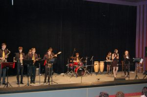 Orchestr ZUŠ Pacov