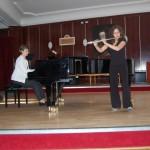 Anna Baštová - Flautiada 2011