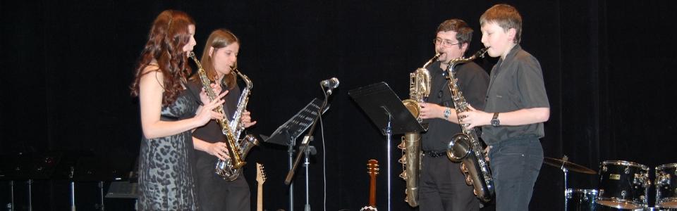 Dechový kvartet